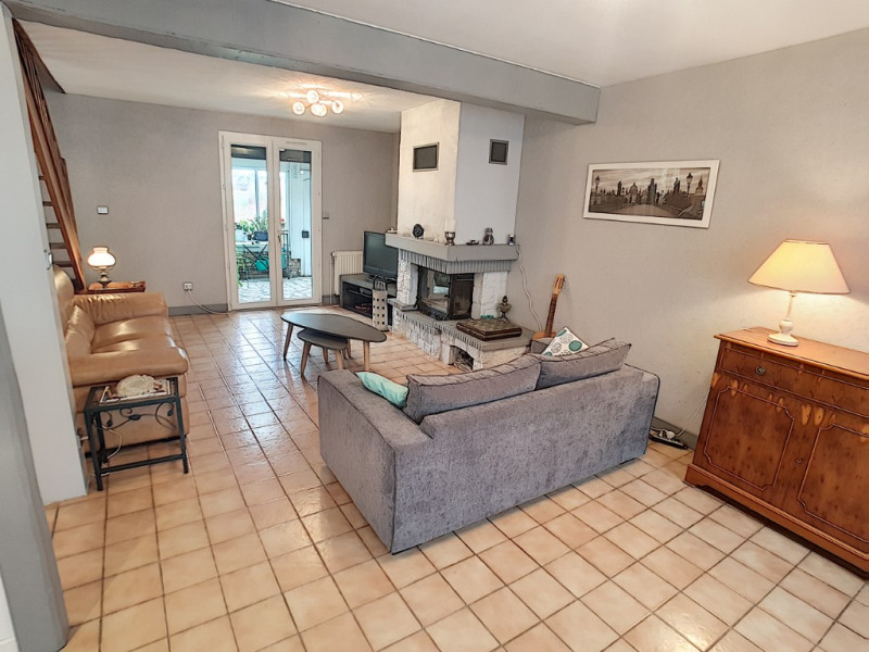 Vente maison / villa Moisenay 275000€ - Photo 10