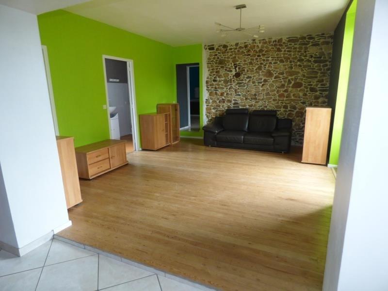 Vente maison / villa Cesny bois halbout 222900€ - Photo 3