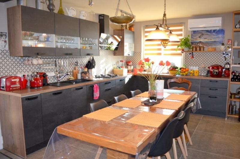 Vente maison / villa Le pontet 248 000€ - Photo 3