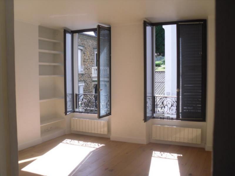 Alquiler  apartamento Montreuil 1478€ CC - Fotografía 1