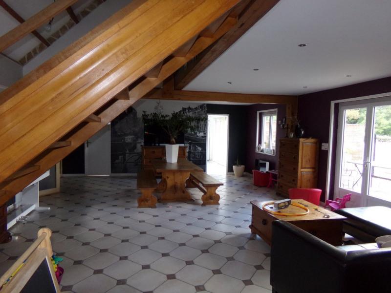 Vente maison / villa Tilques 420000€ - Photo 3