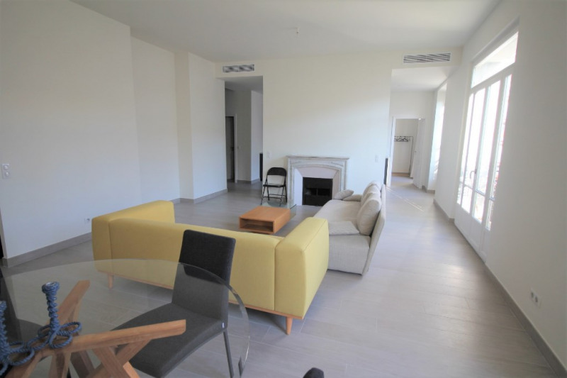 Deluxe sale apartment Nice 589000€ - Picture 5