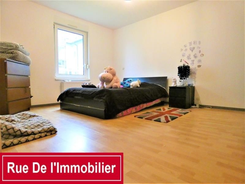 Sale apartment Hattmatt 186 375€ - Picture 3