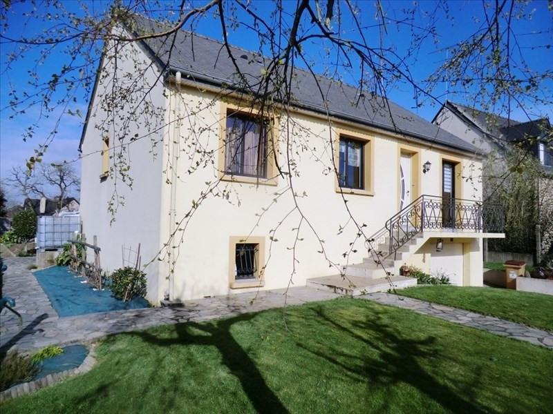 Sale house / villa Luitre 143520€ - Picture 1