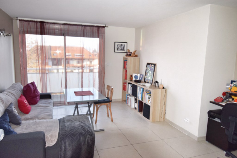 Vente appartement Epagny 278 000€ - Photo 8