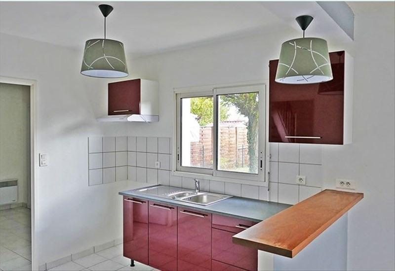 Venta  casa Poitiers 148000€ - Fotografía 4