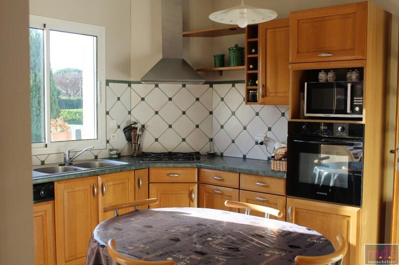 Sale house / villa Montrabe 529000€ - Picture 3