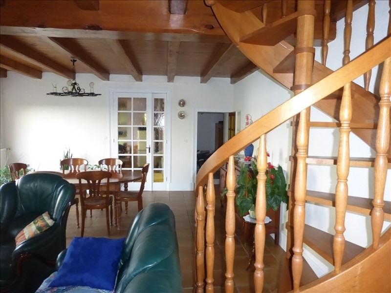 Sale house / villa Surgeres 265000€ - Picture 3