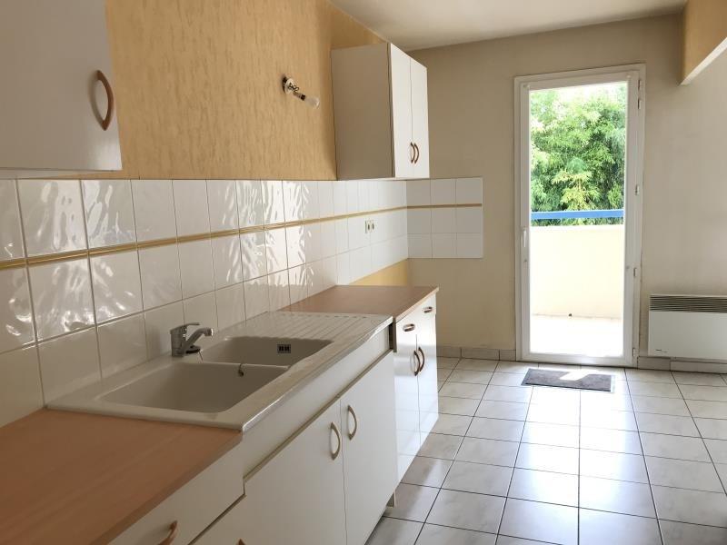 Sale apartment Dax 149000€ - Picture 2