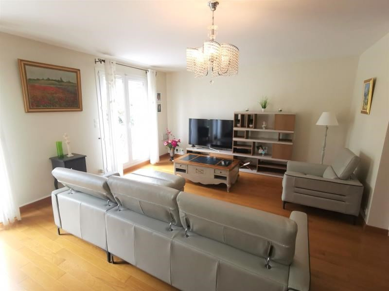 Vendita casa Villennes sur seine 569000€ - Fotografia 5