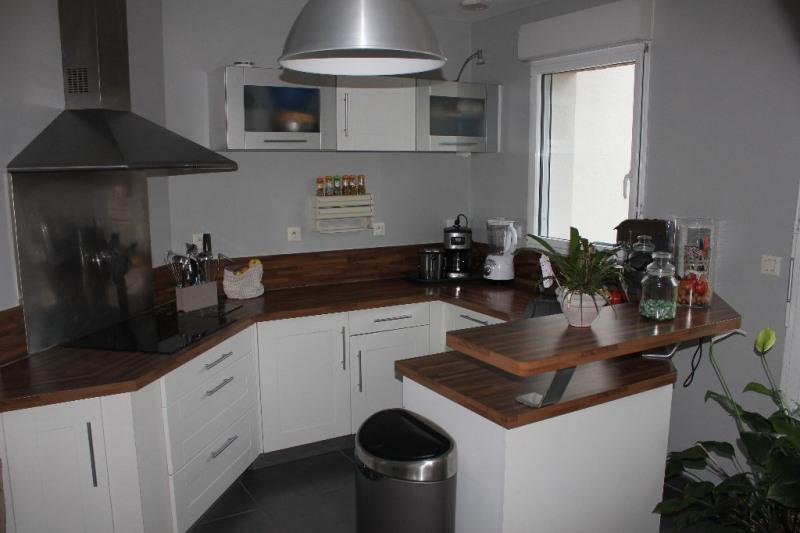 Verkoop  huis Saint josse 316000€ - Foto 6