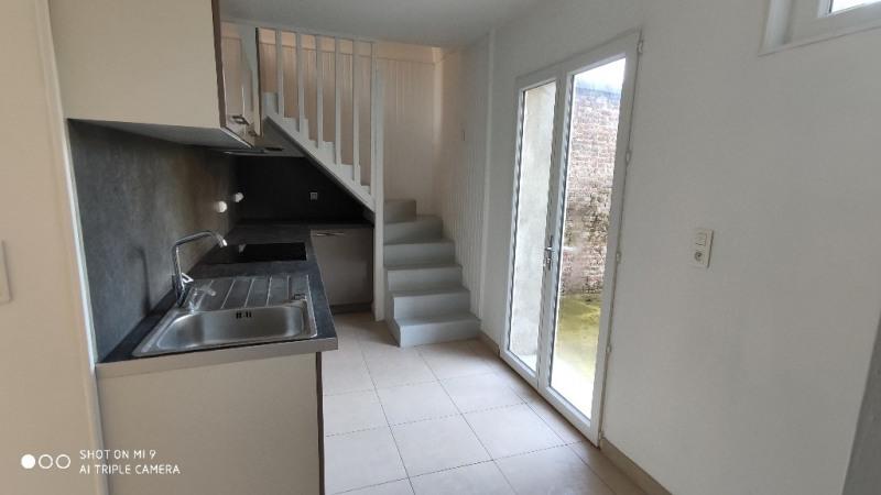 Sale house / villa Origny sainte benoite 70000€ - Picture 13