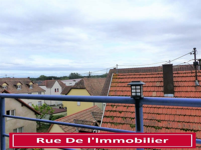 Sale apartment Schweighouse sur moder 160 000€ - Picture 5