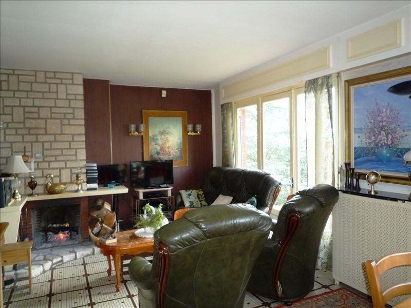 Verkoop  huis Vetheuil 292000€ - Foto 7