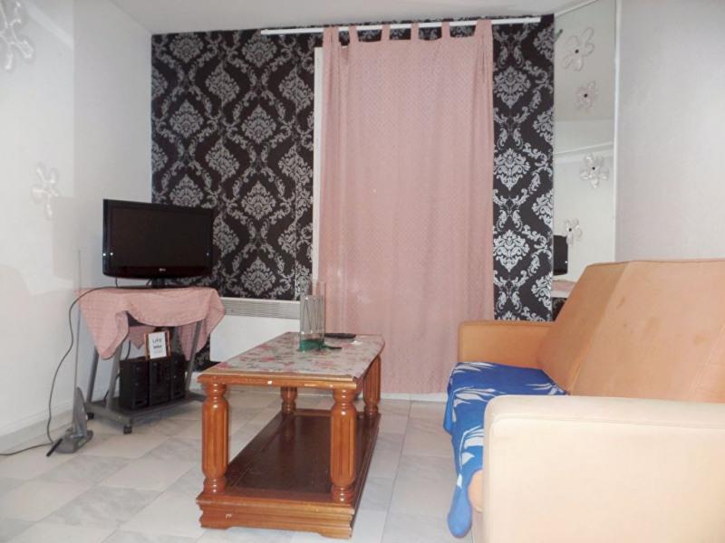 Vente appartement Les pavillons sous bois 127000€ - Photo 1