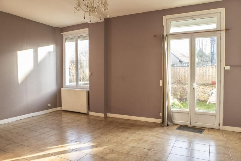 Vente maison / villa Houdan 132 000€ - Photo 1