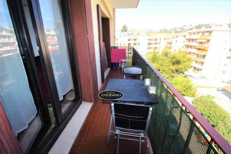 Vente appartement Cagnes sur mer 175000€ - Photo 6