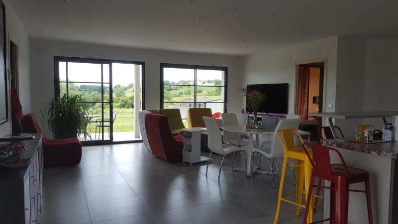 Vente maison / villa Villefranche de lonchat 241000€ - Photo 3