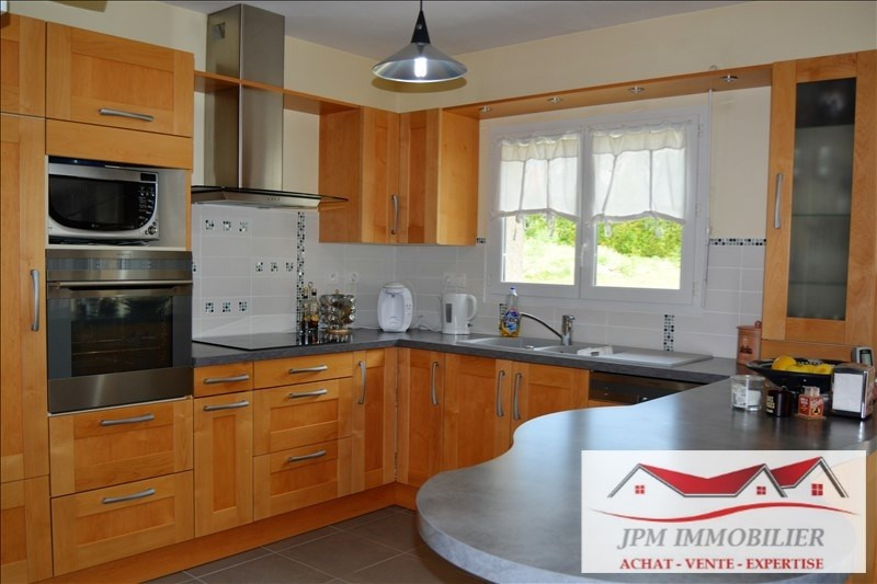 Sale house / villa Marnaz 342000€ - Picture 3