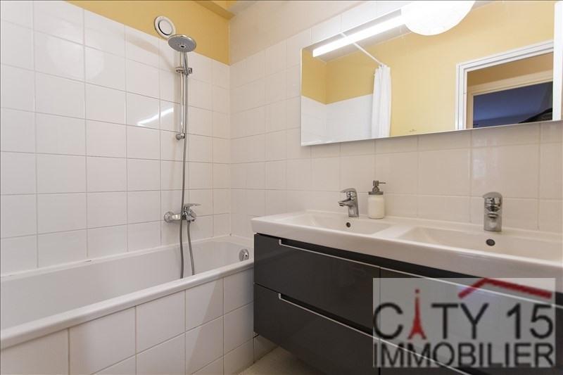Revenda apartamento Paris 15ème 455000€ - Fotografia 5