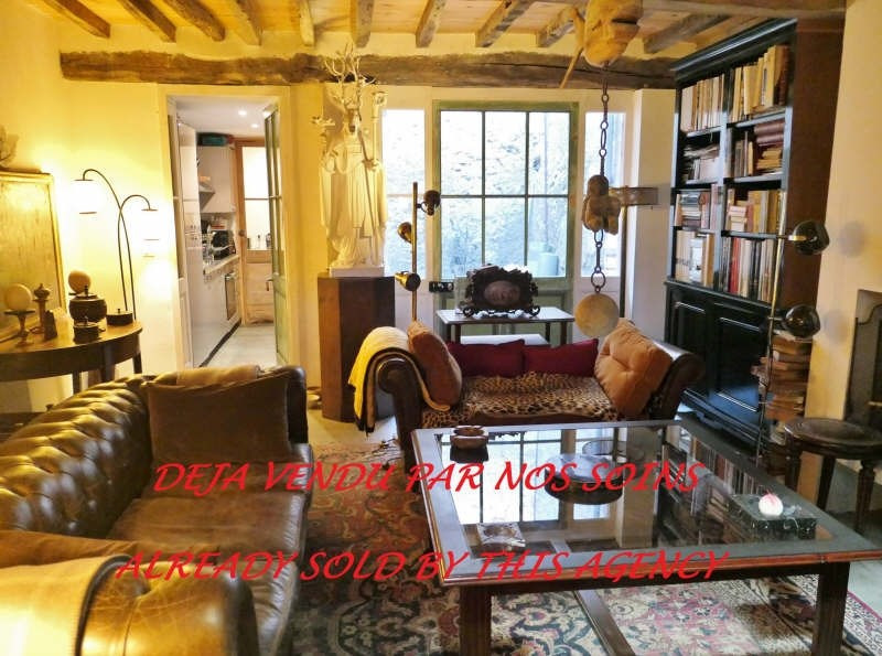 Sale house / villa Lectoure 192 000€ - Picture 1