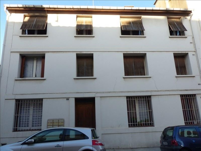 Vente immeuble Beziers 315000€ - Photo 1