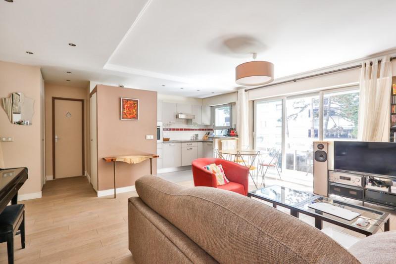 Sale apartment Paris 12ème 650000€ - Picture 2
