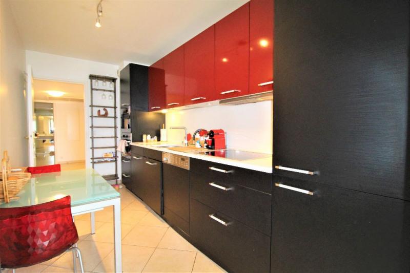 Vente appartement Villeneuve loubet 465000€ - Photo 2