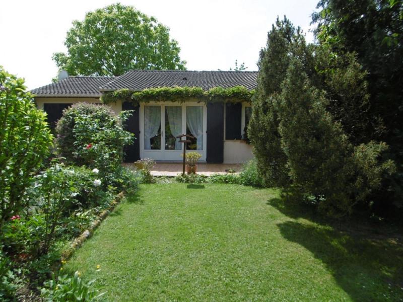 Vente maison / villa Boissy le chatel 220000€ - Photo 11