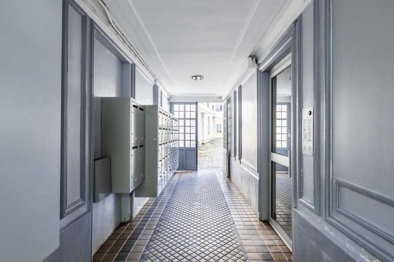 Vente appartement Paris 12ème 415000€ - Photo 9