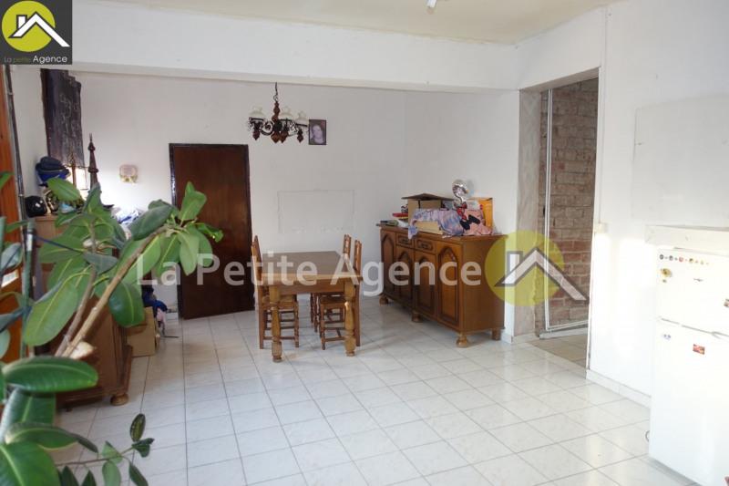 Sale house / villa Wahagnies 86400€ - Picture 1