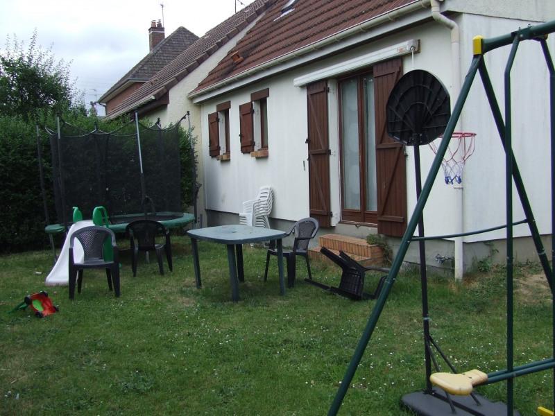 Vente maison / villa Sotteville les rouen 165000€ - Photo 2