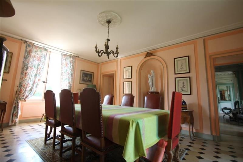 Deluxe sale house / villa Chartrettes 1395000€ - Picture 6
