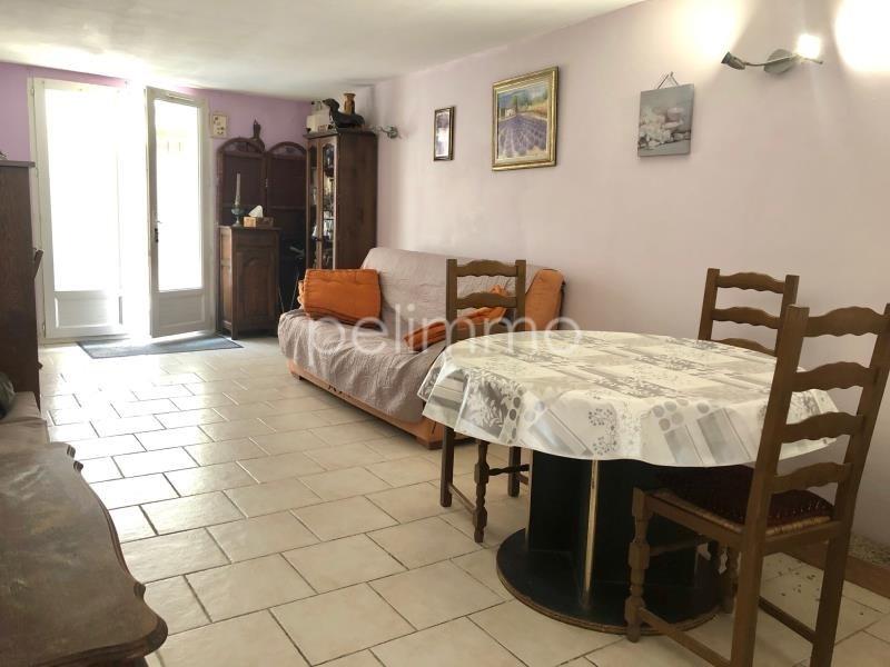 Vente maison / villa Lambesc 130000€ - Photo 3