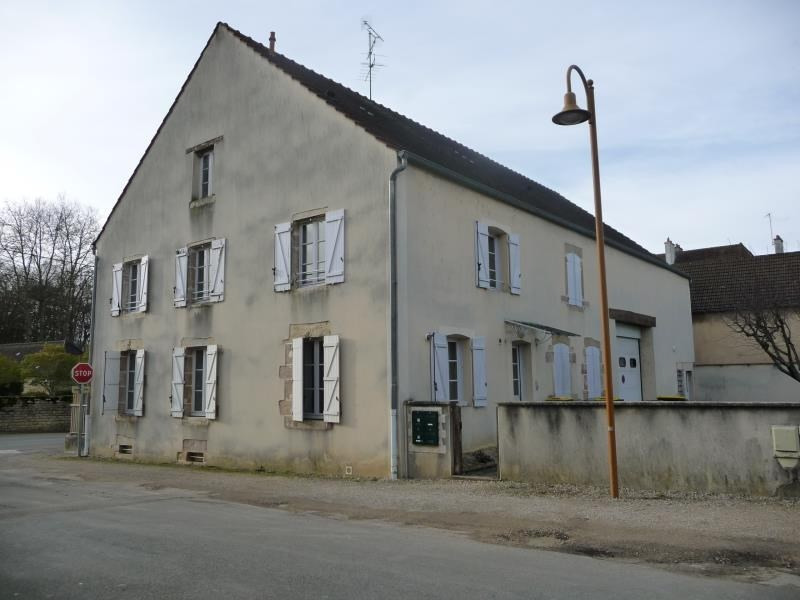 Investment property building Auxonne 212 000€ - Picture 1