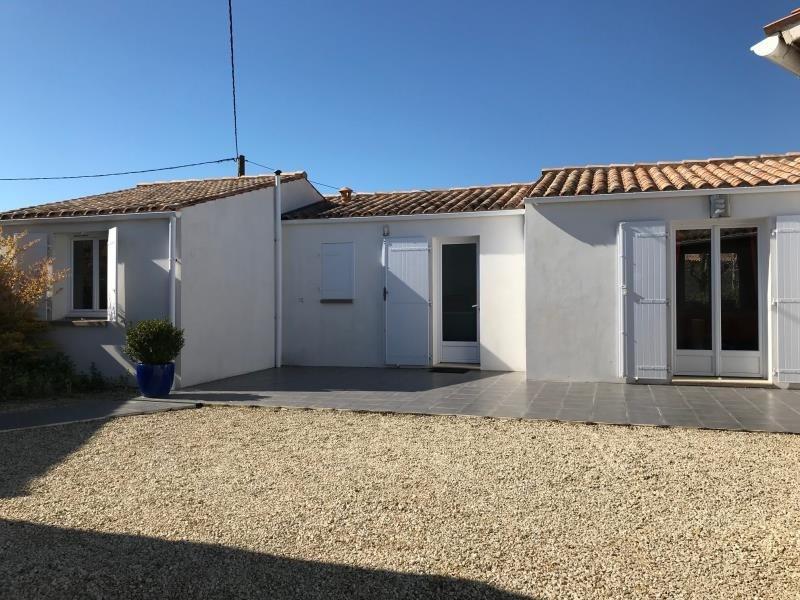 Vente maison / villa St pierre d'oleron 267200€ - Photo 1