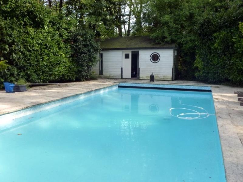 Vente maison / villa Fiquefleur equainville 450000€ - Photo 10