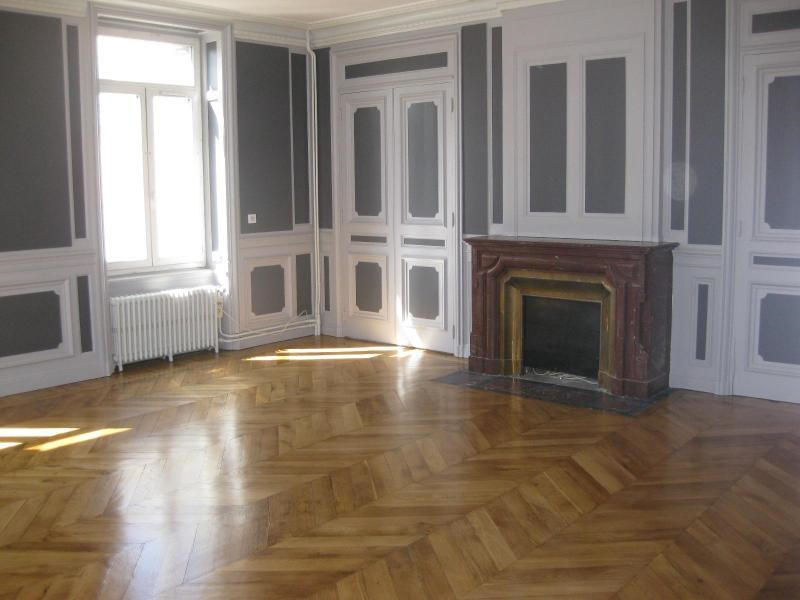 Location appartement Tarare 950€ CC - Photo 1