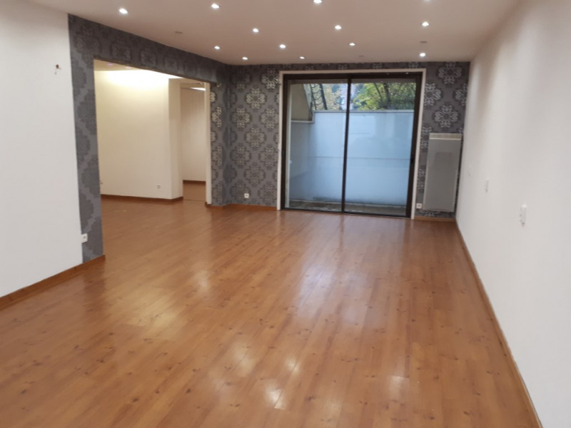 Location local commercial Saint omer 680€ CC - Photo 1