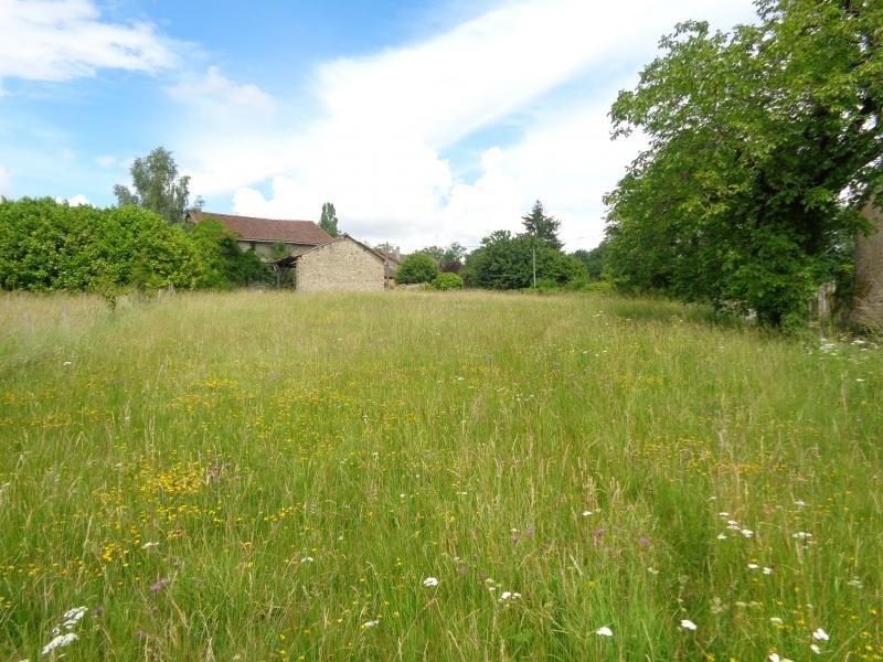 Vente terrain Condat sur vienne 59000€ - Photo 1