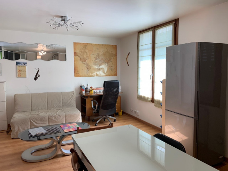 Sale apartment Grenoble 115 000€ - Picture 2