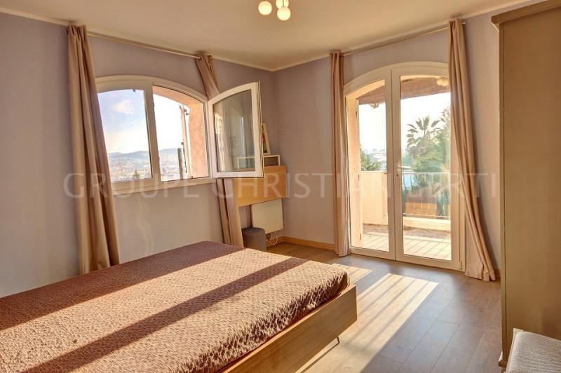 Immobile residenziali di prestigio casa Mandelieu 798000€ - Fotografia 8
