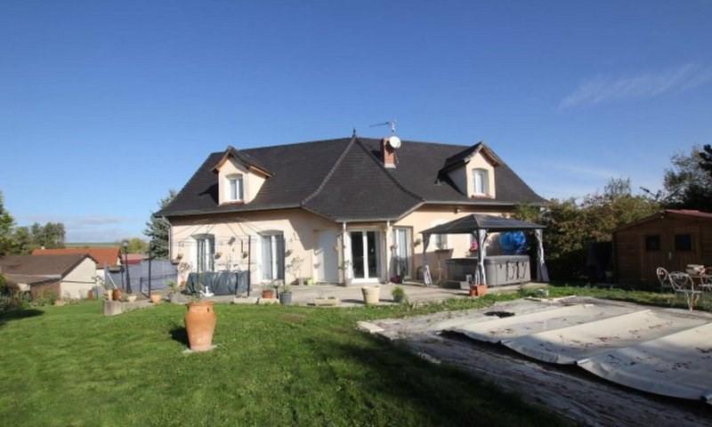 Vente maison / villa Châlons-en-champagne 388800€ - Photo 9