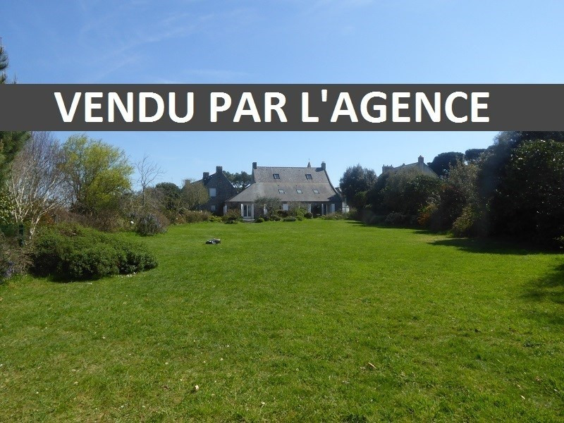 Deluxe sale house / villa Carnac 1361000€ - Picture 1