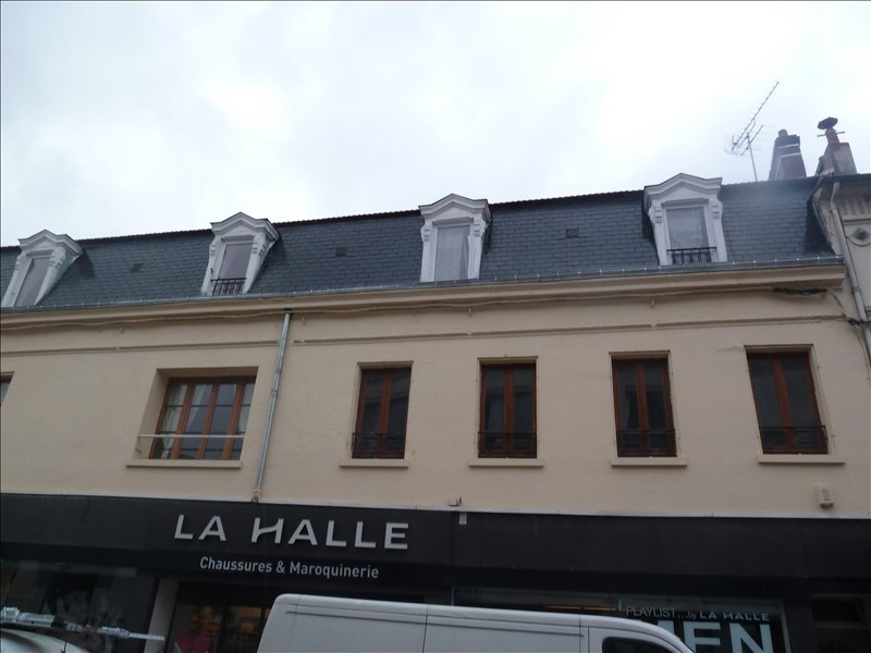 Sale apartment Conflans ste honorine 280 000€ - Picture 1