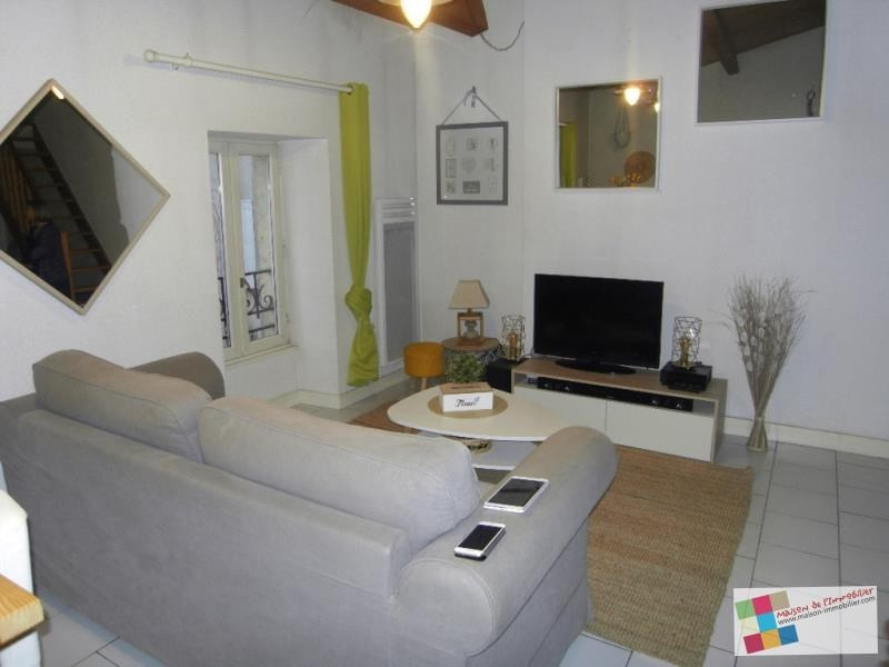 Rental apartment Cognac 580€ CC - Picture 2