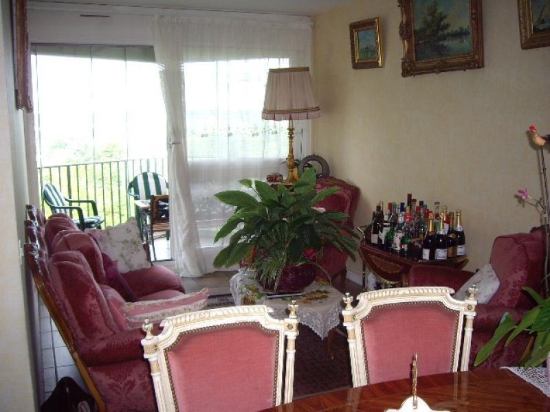 Venta  apartamento Grigny 95000€ - Fotografía 3