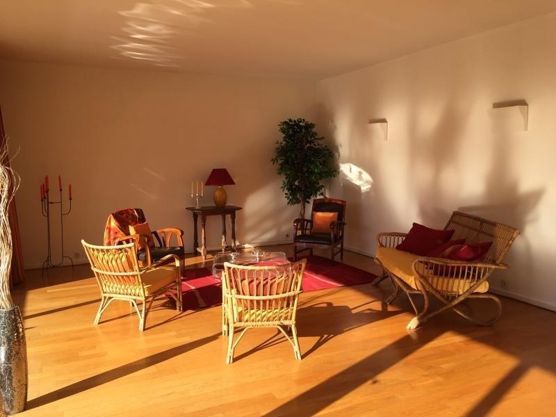 Vendita appartamento Rocquencourt 628000€ - Fotografia 3