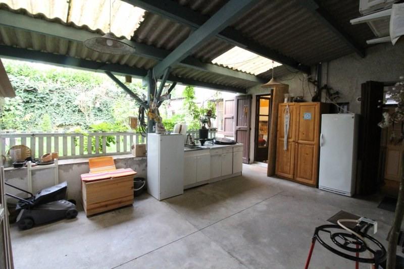 Produit d'investissement maison / villa La tour du pin 185000€ - Photo 10