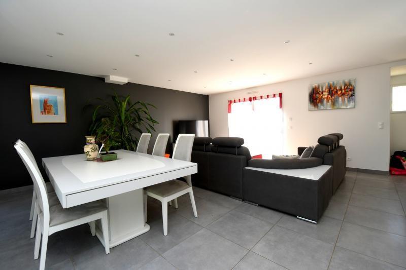 Vente maison / villa St cheron 449000€ - Photo 4